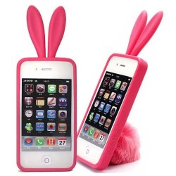 Чехол Playboy для iPhone 4